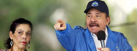 Nicaragua: la Policía sandinista sitía la casas de opositores a la tiranía de Ortega y les corta el agua