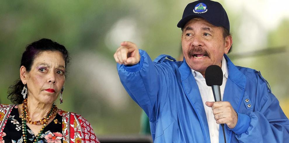La CIDH ordena al al régimen de Daniel Ortega que cese la persecución a dirigentes opositores