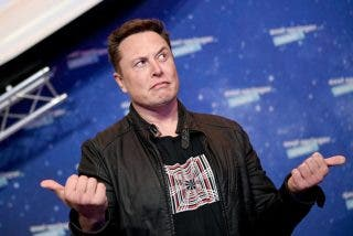 Elon Musk, CEO de Tesla, se convierte en el hombre más rico del mundo