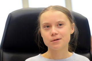 """Greta Thunberg devuelve en Twitter el 'golpe' a Trump: """"Parece un viejo muy feliz"""""""