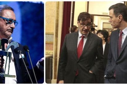 """Carlos Herrera: """"Illa, el ministro de Sánchez, se daría un batacazo si se retrasan las elecciones catalanas"""""""