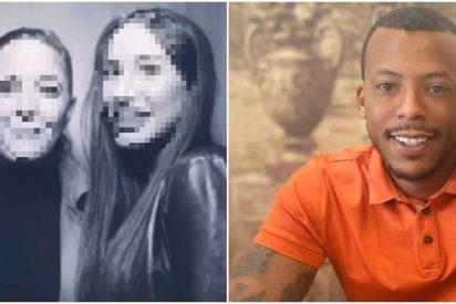 Esta es la cara de Hamin, el tipo que roció a Sandra con ácido sulfúrico y al que busca la Policía