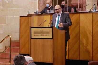 Alejandro Hernández (VOX) da un ultimátum al Gobierno andaluz por la imprevisión, indecisión y descontrol de la Junta*