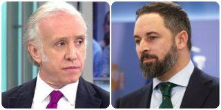"Inda: ""Abascal, sentido de Estado era haberse negado al plan oscurantista de Sánchez"""