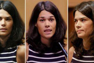 La descacharrante idea de Isa Serra para reafirmar lo que Iglesias dijo de Puigdemont