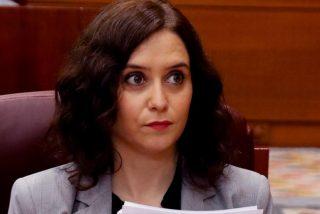 Ayuso (PP) propone crear un salario mínimo, exento de impuestos y cotizaciones, para combatir el paro