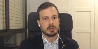 """Javier Villamor (El Toro TV): """"Los políticos en privado admiten que los confinamientos no sirven para nada"""""""