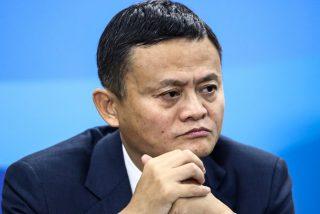 Jack Ma, fundador y propietario de Alibaba, pierde de golpe 11.000 millones de dólares