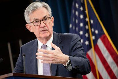 La Fed no aumentará tipos de interés hasta que haya signos de inflación