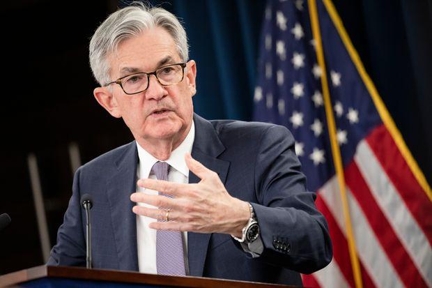 El 'efecto Súper Powell' se diluye: Ojo a los bonos y caen las Bolsas