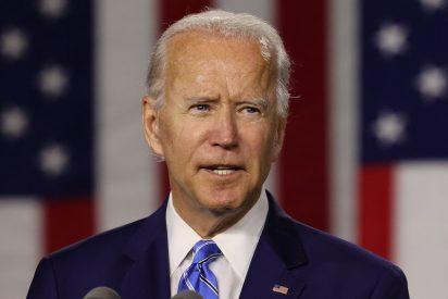 Joe Biden Biden exigirá a los extranjeros una prueba de Covid y cuarentena obligatoria para entrar en EEUU