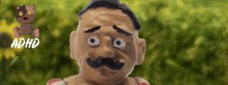 Dinamarca: indignación familiar ante una serie infantil protagonizada por el 'hombre-pene'