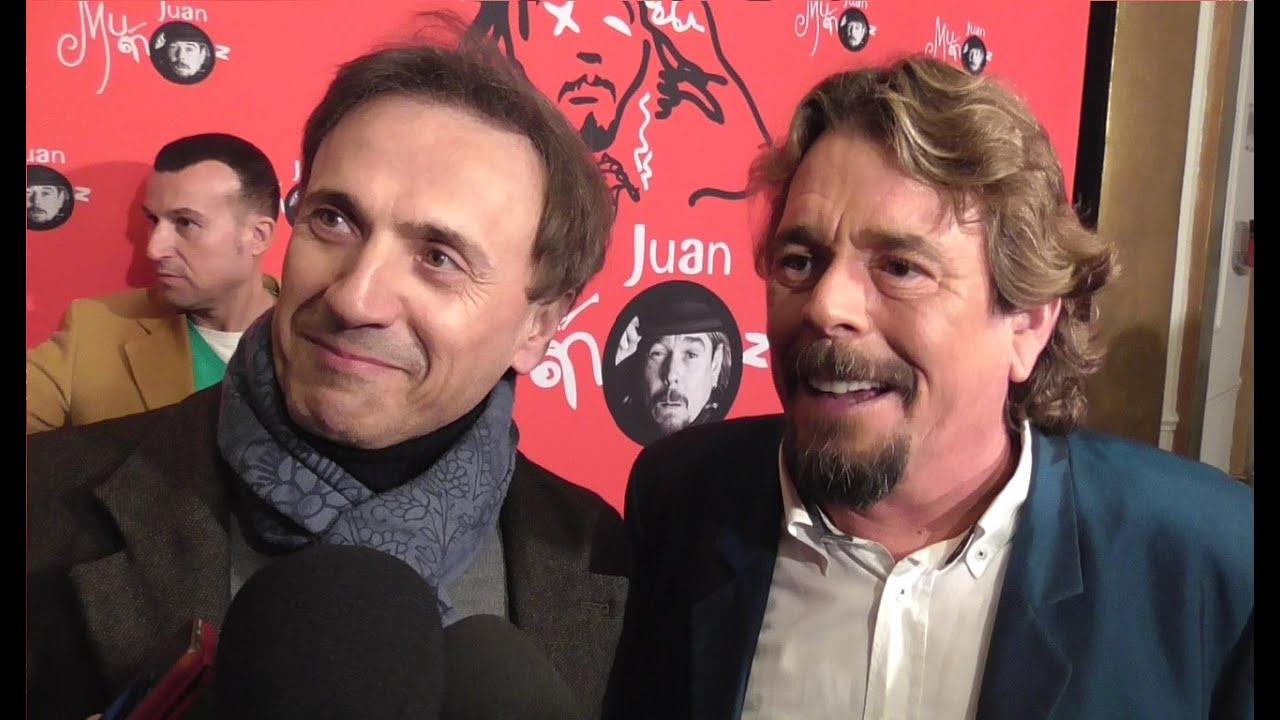 """Juan Muñoz: """"José Mota es mala persona; su corazón lo tiene en el banco"""""""