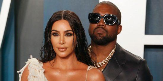¿Kim Kardashian y Kanye West han iniciado ya los trámites de divorcio?