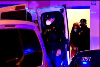El juez manda a prisión sin fianza a los padres de la niña de 2 años muerta a golpes en Zaragoza