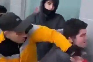 Dos detenidos, de origen extranjero, por la brutal agresión a un niño indefenso en Barcelona