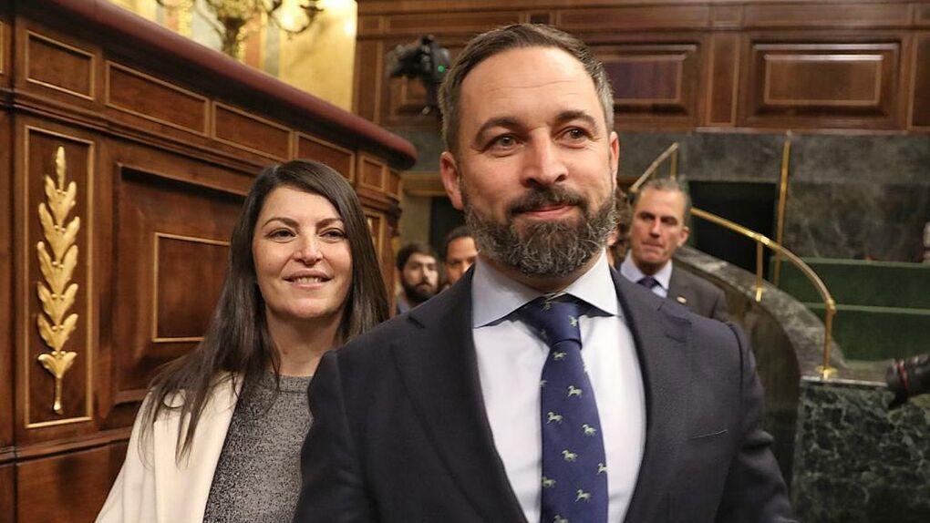 VOX pone en manos de Sánchez 140.000 millones, por error, despiste, estupidez o sectarismo