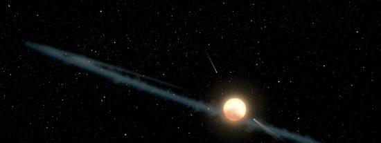 ¿Desvelado el misterio de la 'megaestructura alienígena'?