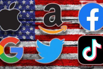 """""""El cierre de las cuentas de Trump demuestra que el Big Tech es ya más poderoso que cualquier Gobierno"""""""