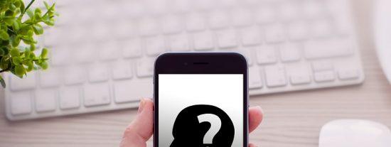 Trucos para llamar con número oculto desde un iPhone o un Android