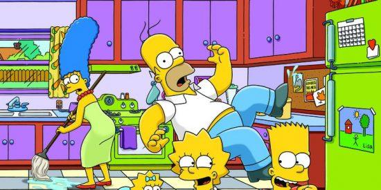 Los Simpsons no tendrían hoy el nivel de vida que disfrutaban en la serie en los '90'