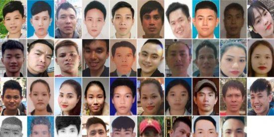 Cómo lo que iba a ser un viaje VIP terminó en la muerte por asfixia de 39 innmigrantes ilegales