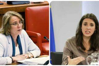 VOX aborta el nuevo ataque alumbrado por Irene Montero contra la maternidad