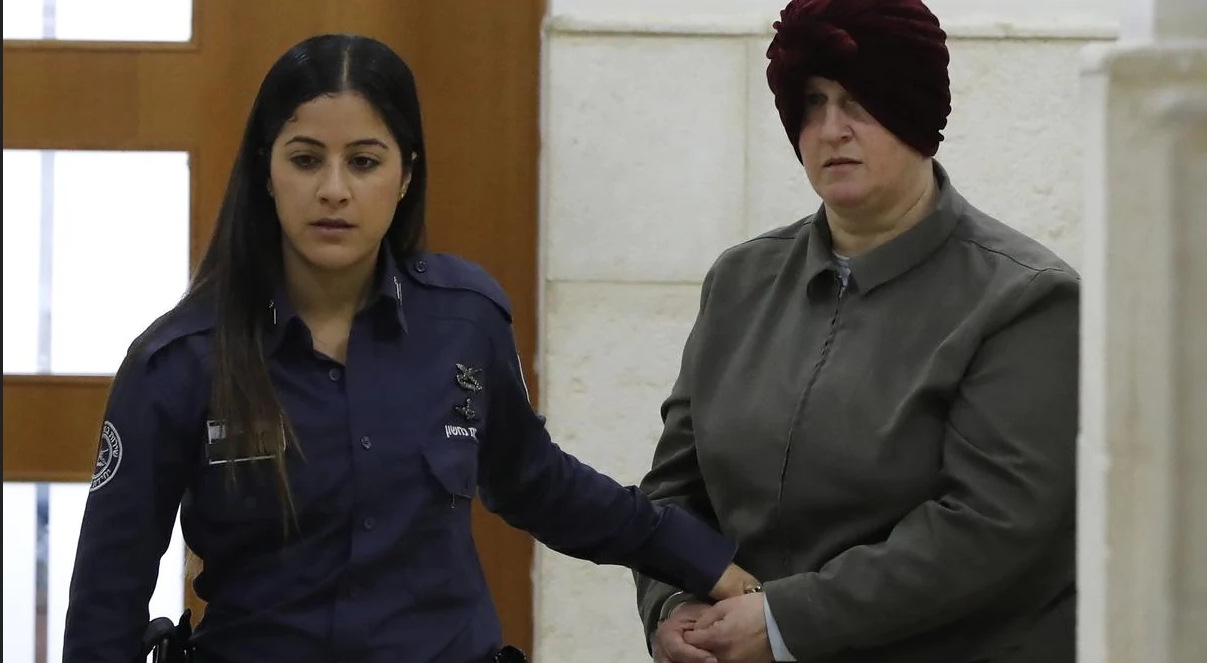 Israel extradita a Australia a la directora de una escuela acusada de 74 casos de abuso sexual infantil