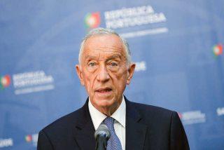 El conservador Rebelo de Sousa arrasa en las elecciones presidenciales de Portugal