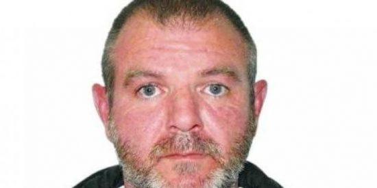 Miguel Ricart, uno de los asesinos condenado por el crimen de Alcàsser, ejerce de okupa en Madrid