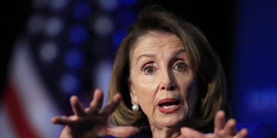 Los demócratas solicitan un 'impeachment' contra Donald Trump en el Congreso