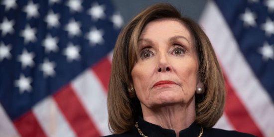 El Congreso de EEUU reelige a la demócrata Nancy Pelosi como presidenta