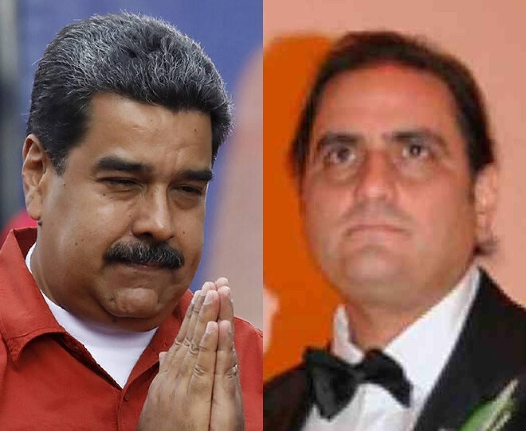Jaque al chavismo: el proceso de extradición del testaferro de Maduro es innegociable para la oposición