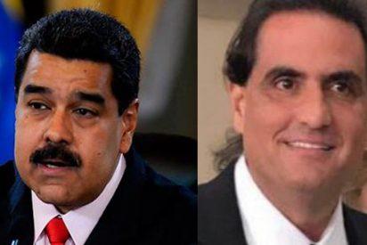 EEUU envía buques a Cabo Verde para evitar la fuga de Alex Saab, el testaferro del tirano Maduro