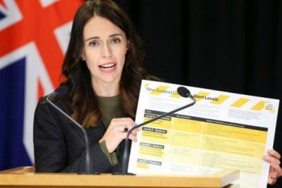 La cepa de Sudáfrica rompe la racha de Nueva Zelanda de cero nuevos contagios locales