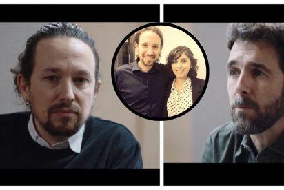 """'Newtrola', verifica esto de Pablo Iglesias en laSexta : """"'La Última Hora' no es de Podemos"""""""