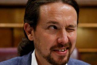 """Eduardo Inda: """"Pablo Iglesias es más vago que la chaqueta de un guardia"""""""