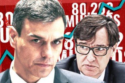 El INE cifra en 80.202 los muertos por coronavirus, 30.000 más de los que dice el Gobierno