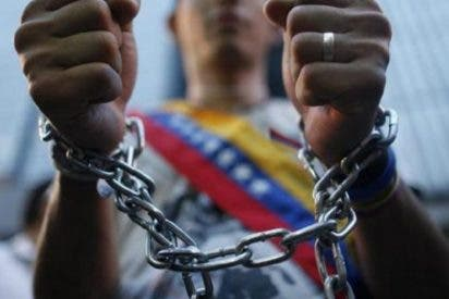 La Venezuela chavista, que apoyan Sánchez, Iglesias y Zapatero, inicia el año torturando a 354 presos políticos