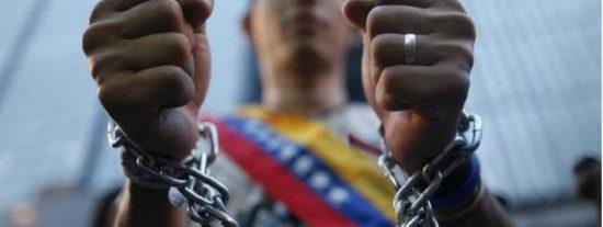 Mitzy Capriles de Ledezma: Un país arrasado