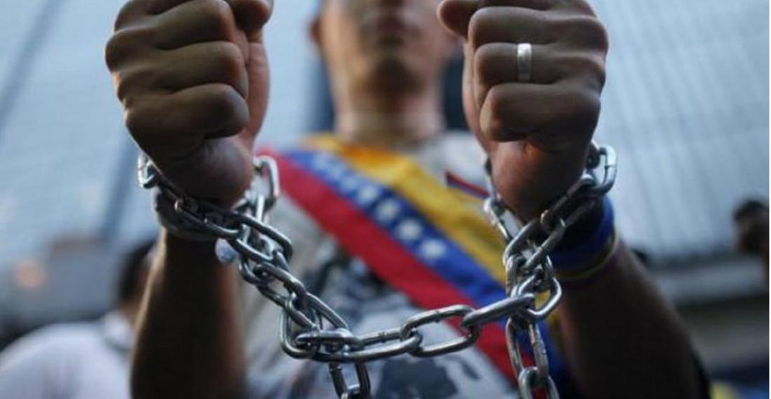 EEUU desaconseja viajar a Venezuela por el COVID-19 y la represión del dictador Maduro