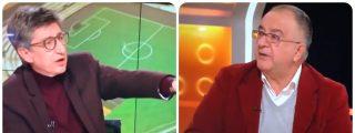 Twitter masacra a Roberto Gómez por rajar en TVE contra la Copa tras el 'alcoyonazo' del Real Madrid