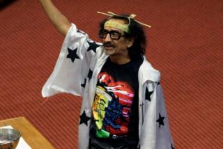 Un famoso diputado de Chile, denunciado por abuso sexual y violación a su expareja