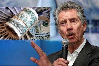 El magnate Robert Bigelow ofrece un millón de dólares a quien pueda responderle a una sola pregunta