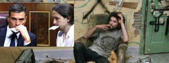 El Gobierno PSOE-Podemos modifica la ley para impulsar la okupación de viviendas