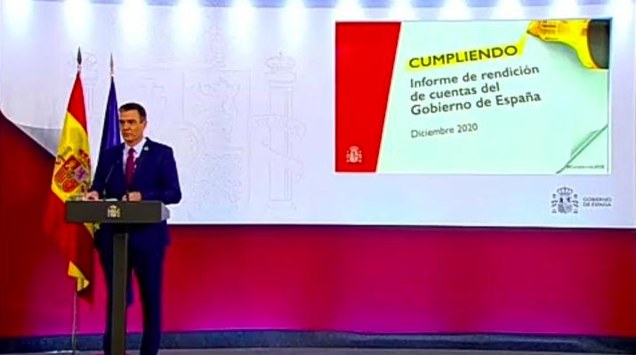 Anián Berto: 'El Gobierno del hombre del saco'