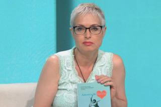Golpe de efecto en C's: Arrimadas ficha a la periodista Anna Grau para las elecciones catalanas
