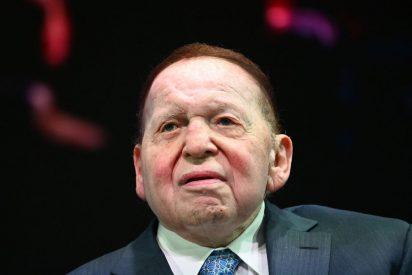 Sheldon Adelson: muere 'el rey de los casinos' que quiso levantar Eurovegas en Madrid
