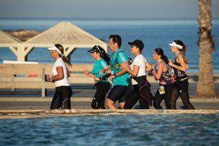 La maratón de Tel Aviv se podrá disputar desde cualquier lugar del mundo
