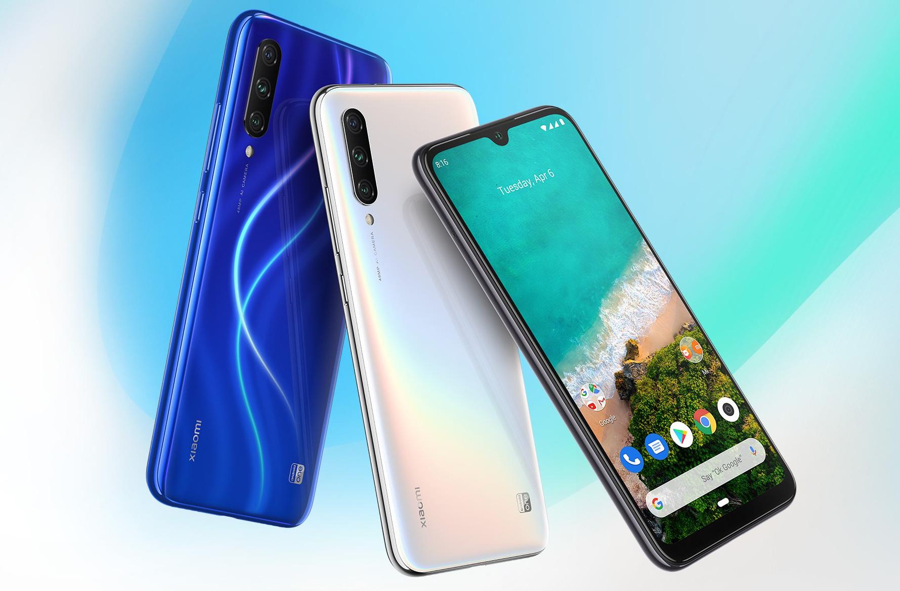 Las acciones de Xiaomi se desploman tras meter EEUU a la compañía china de móviles en su lista negra